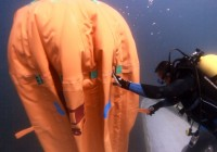 Submerged Rescue & Flotation Bags